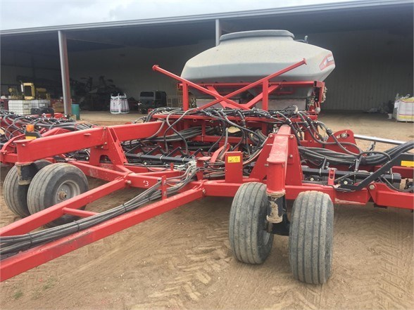 2013 Case IH PRECISION DISK 500T Air Seeder For Sale