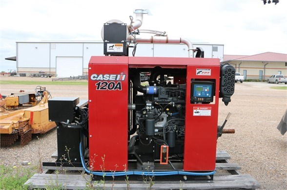 2016 Case IH 120A Engine/Power Unit For Sale