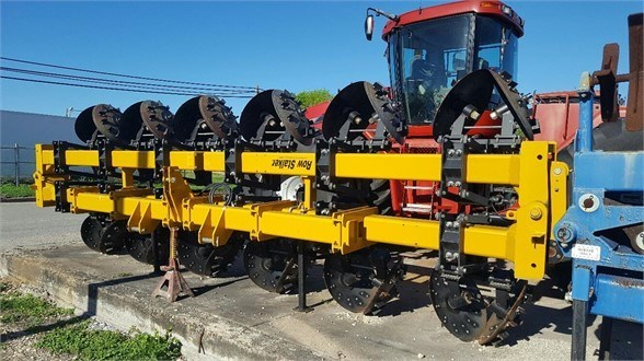 2013 Other RS12-738F Tillage For Sale