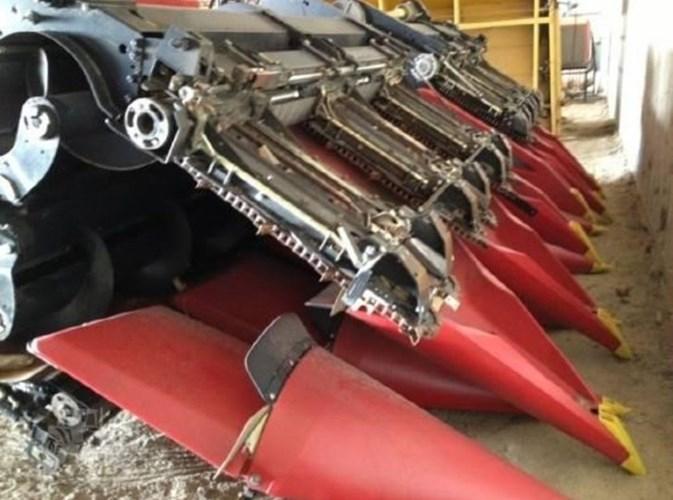 2013 Geringhoff NORTHSTAR 1238 Header-Row Crop For Sale