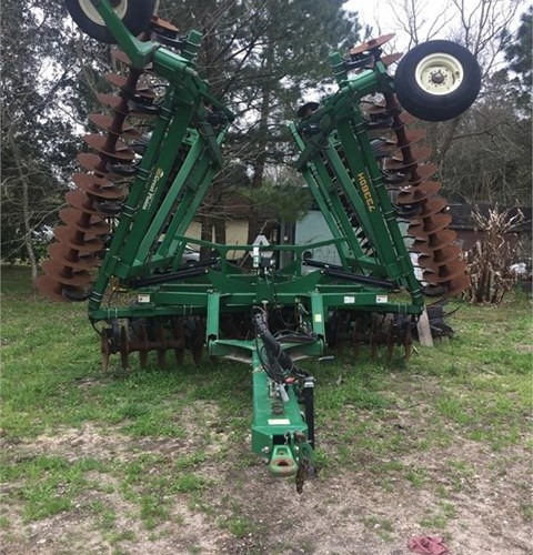 2015 Great Plains 7336DH Disk Harrow For Sale