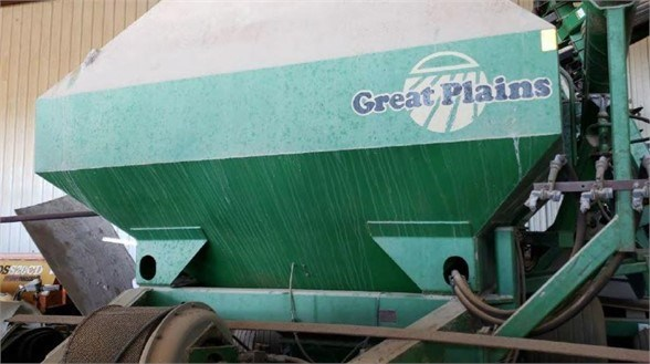 1999 Great Plains 2220 Air Seeder For Sale