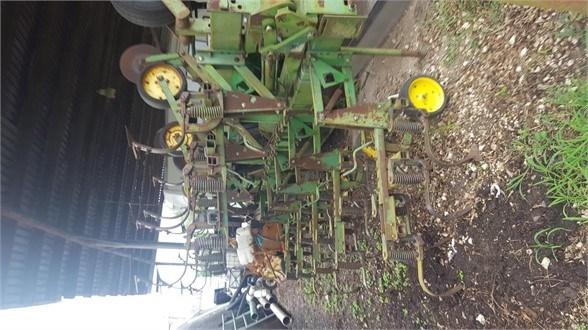 John Deere 845 Row Crop Cultivator For Sale