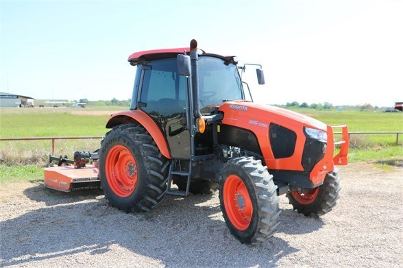 2016 Kubota M5-091HDC Tractor For Sale