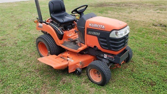 2003 Kubota BX1500D Tractor For Sale