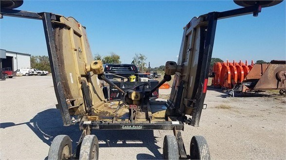 1998 Land Pride RC5020 Rotary Cutter For Sale