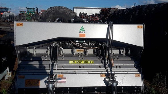 2017 FAE MTL225 Mobile Crusher For Sale