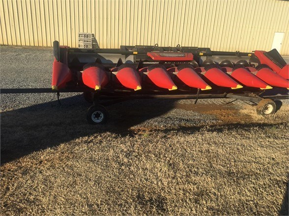 2014 Geringhoff NORTHSTAR 830 Header-Row Crop For Sale