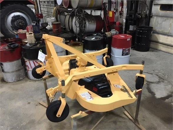 2010 Land Pride FDR2560 Rotary Cutter For Sale