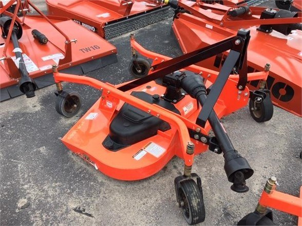 2018 Land Pride FDR1660 Rotary Cutter For Sale