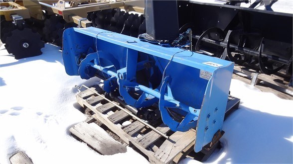 New Holland 63CSH Attachments For Sale