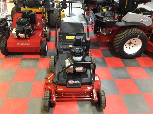 2020 Exmark ECS180CKA30000 Walk-Behind Mower For Sale