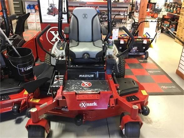 2020 Exmark RAX730GKA604A3 Zero Turn Mower For Sale