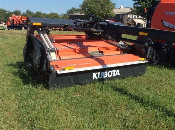 2016 Kubota DMC8536R Windrower-Pull Type For Sale