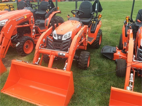 2020 Kubota BX2680 Tractor For Sale