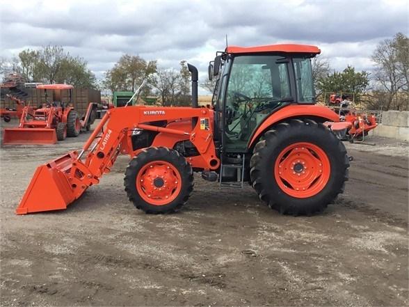 2020 Kubota M7060HDC12 Tractor For Sale