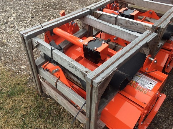 2020 Land Pride RTR1250 Rotary Tiller For Sale