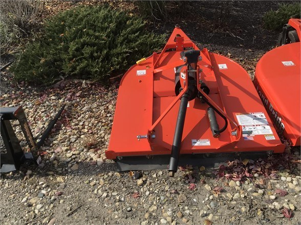 2020 Land Pride RCR1248 Rotary Cutter For Sale