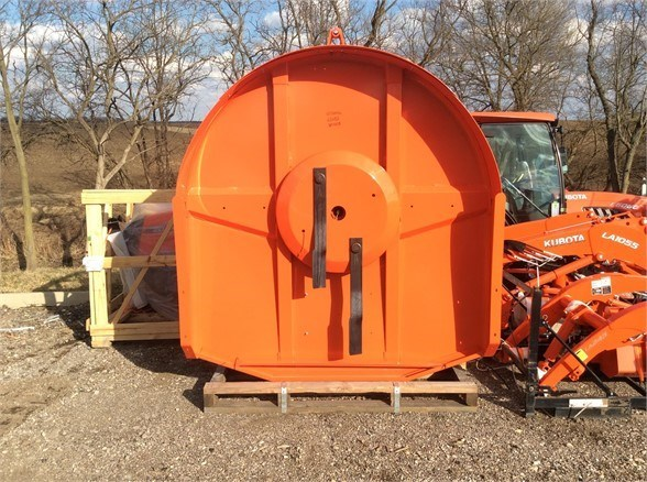 2020 Land Pride RCF2072 Rotary Cutter For Sale