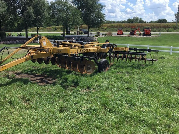 Landoll 2225 Rippers For Sale