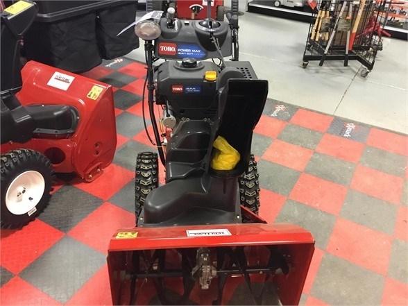 2020 Toro POWER MAX HD 1028 OHXE Snow Blower For Sale
