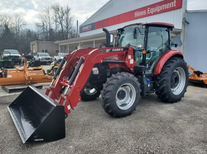 2019 Case IH FARMALL 90c Tractor - Utility For Sale