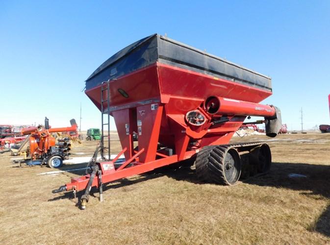 2013 Brent 1082 Grain Cart For Sale