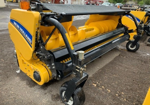 2020 New Holland 380HDY Header-Windrower For Sale