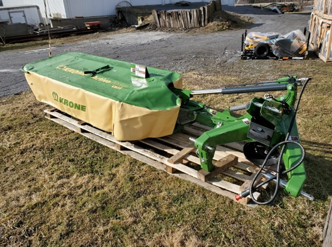 2020 Krone ACTIVE MOW R240 Mower Conditioner For Sale