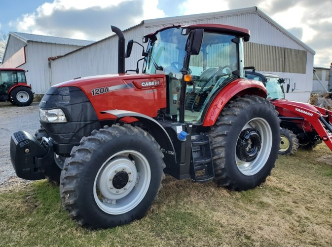 2020 Case IH 120A Tractor - Utility For Sale