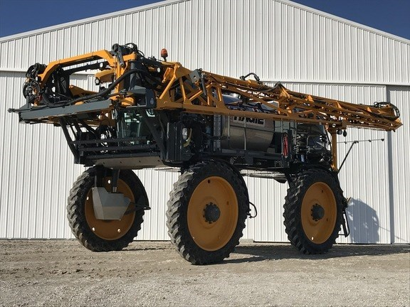 2017 Hagie STS12 Sprayer-Self Propelled For Sale