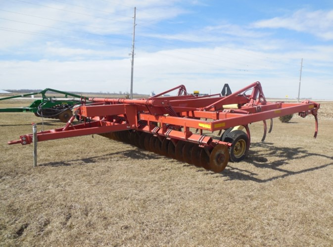 Krause 4811 Plow-Chisel For Sale