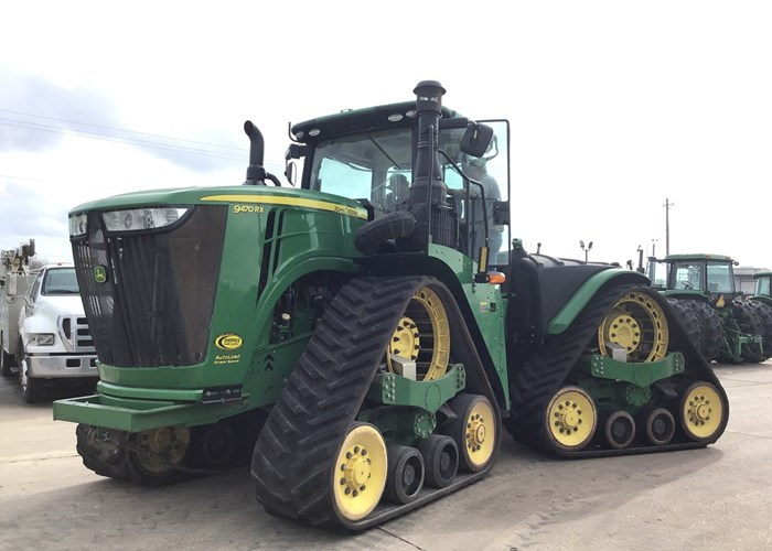 John Deere 9470RX Tractor - Track For Sale