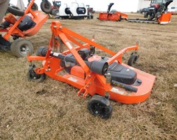 Rotary Cutter For Sale: Land Pride FDR1672