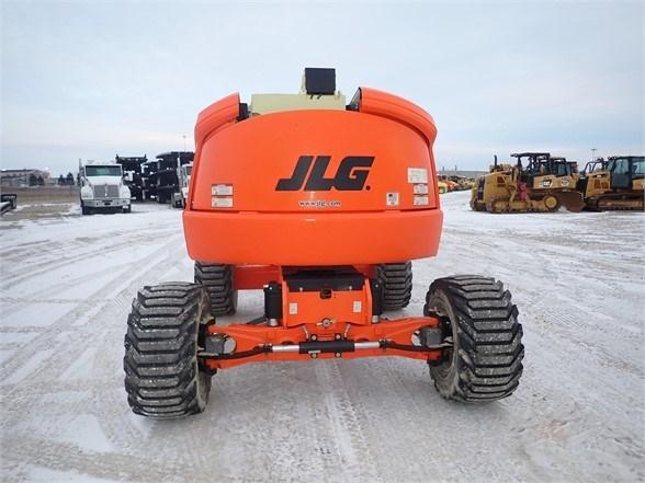 2019 JLG 450AJ Image 6