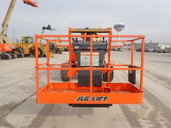 2019 JLG 450AJ Image 2