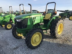 Tractor - Utility For Sale 2017 John Deere 5045E , 45 HP