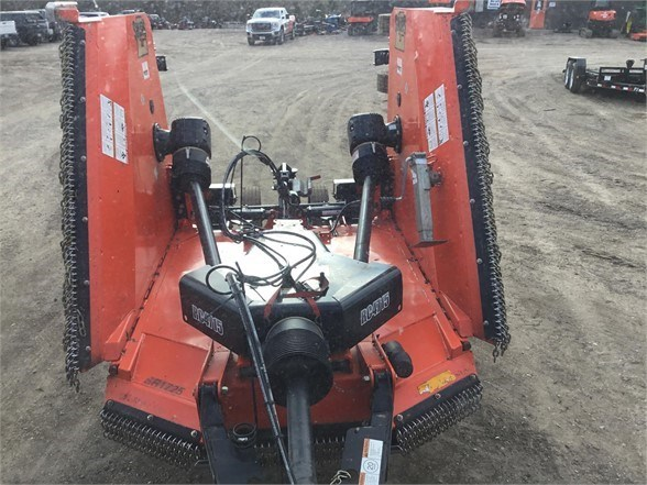 2020 Land Pride RC4715 Rotary Cutter For Sale
