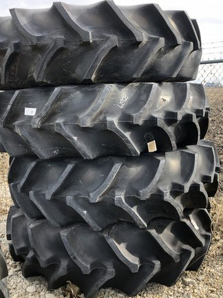 2019 Goodyear 520/85R42 Wheels and Tires For Sale