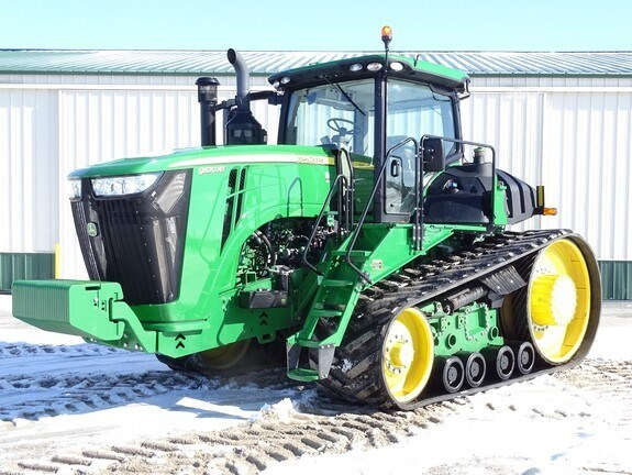 2018 John Deere 9570RT Tractor - Track For Sale