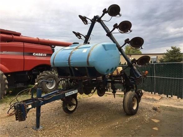 Blu-Jet JETSTREAM Liquid Fertilizer-Pull Type For Sale