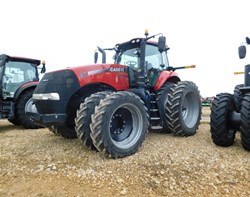 Tractor For Sale: 2016 Case IH Magnum 280, 280 HP