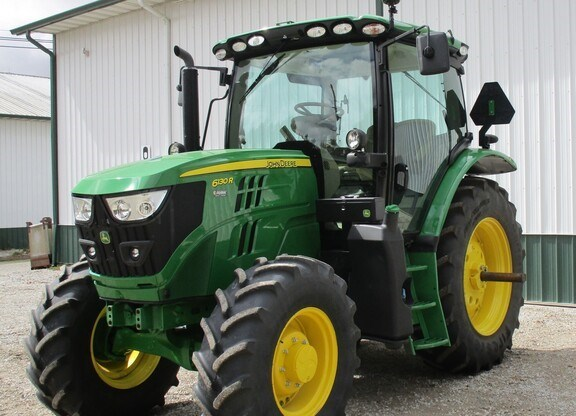 2019 John Deere 6130R Tractor - Utility For Sale