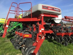 Planter For Sale 2010 Case IH 1250