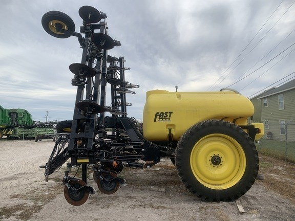 2019 Fast 8118 Sprayer-Pull Type For Sale