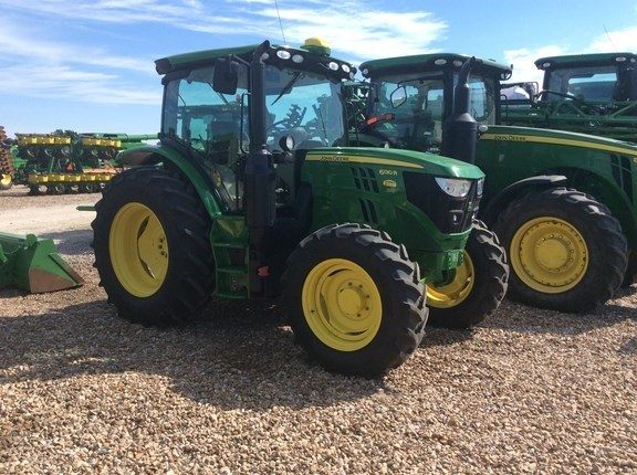 2018 John Deere 6130R Tractor - Utility For Sale