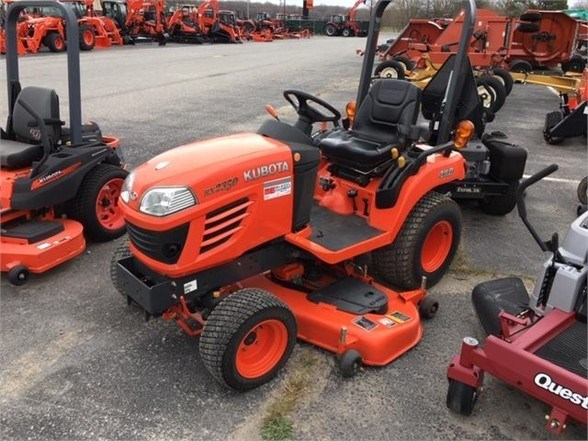 2009 Kubota BX2350D Tractor For Sale