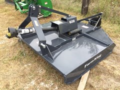 Rotary Cutter For Sale 2019 Farm King Allied Y620SC