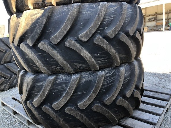 2019 Goodyear LSW680/55R42 Wheels and Tires For Sale