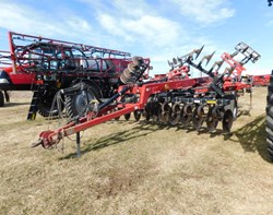 Rippers For Sale: Case IH ECOLO-TIGER 870